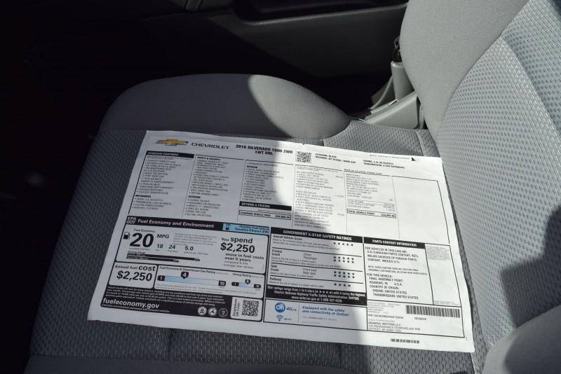 2016 Chevrolet SILVERADO 1500 Black Out Edition 2