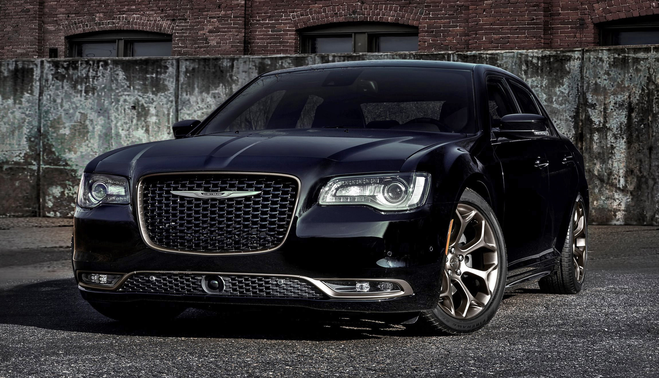 2016 chrysler 300s and 200s alloy editions sport chassis tunes now featuring titanium and dark. Black Bedroom Furniture Sets. Home Design Ideas