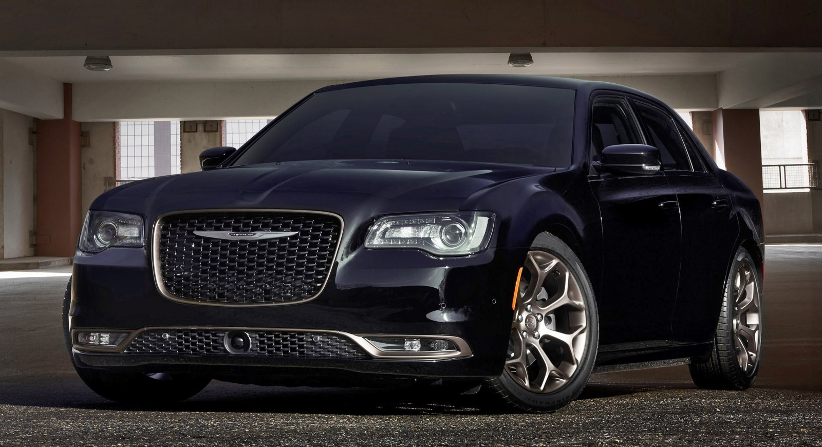 2016 chrysler 300s and 200s alloy editions sport chassis. Black Bedroom Furniture Sets. Home Design Ideas