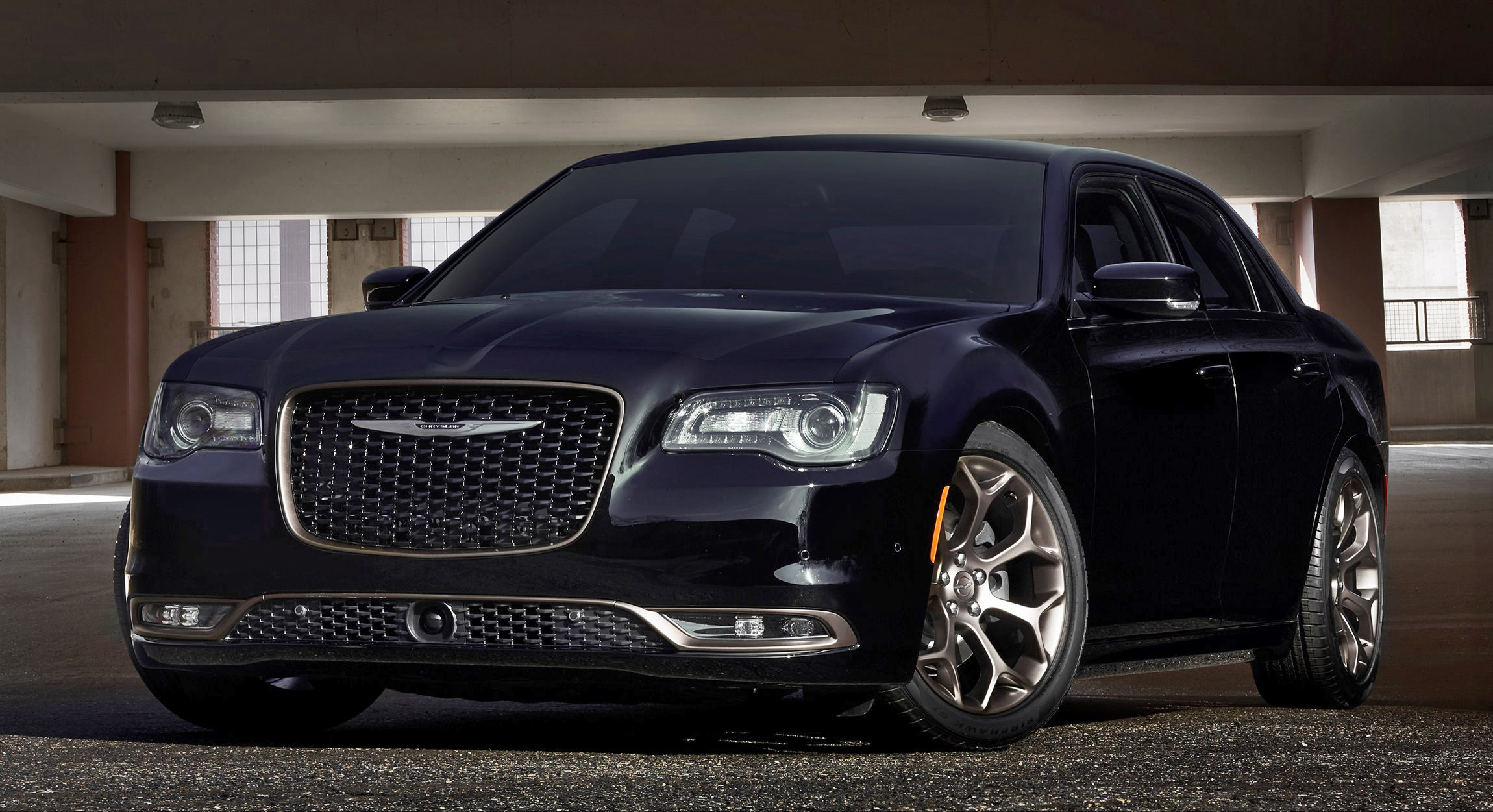 2018 Chrysler 300 New Body Autos Post