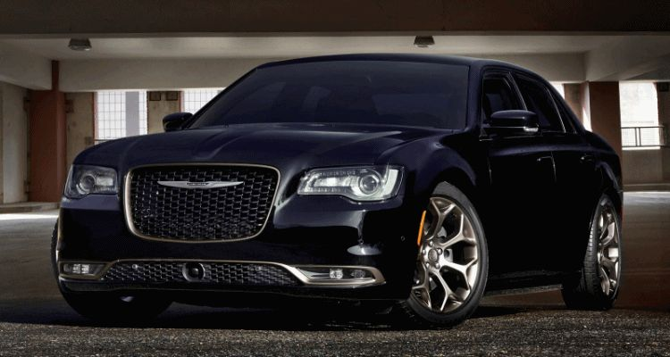 2016 Chrysler 300S and 200S Alloy Edition3543dgfegsfdx