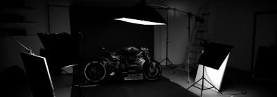 2016 DUCATI DraXter Concept Stills 12