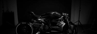 2016 DUCATI DraXter Concept Stills 15