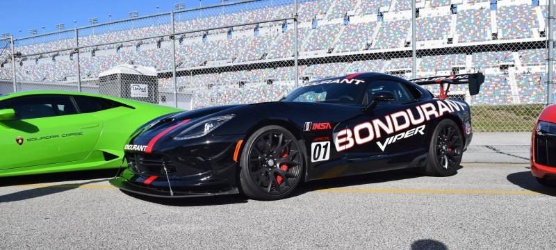 2016 Dodge VIPER ACR - Bondurant Black 20