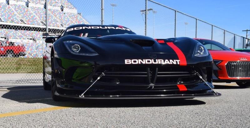 2016 Dodge VIPER ACR - Bondurant Black 24