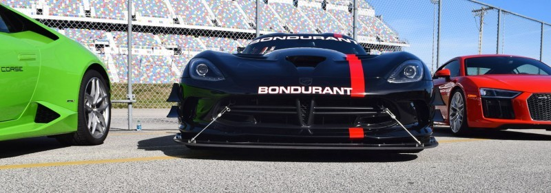 2016 Dodge VIPER ACR - Bondurant Black 26