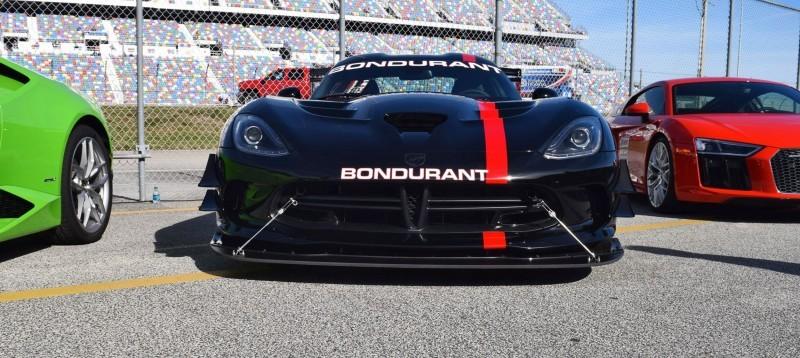 2016 Dodge VIPER ACR - Bondurant Black 27