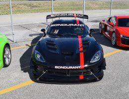 2016 Dodge VIPER ACR – Bondurant Black Mamba