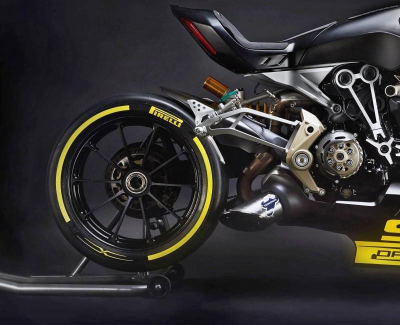 2016 Ducati Draxter Concept 2