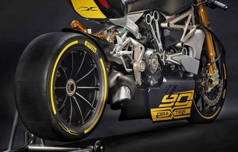 2016 Ducati Draxter Concept 8
