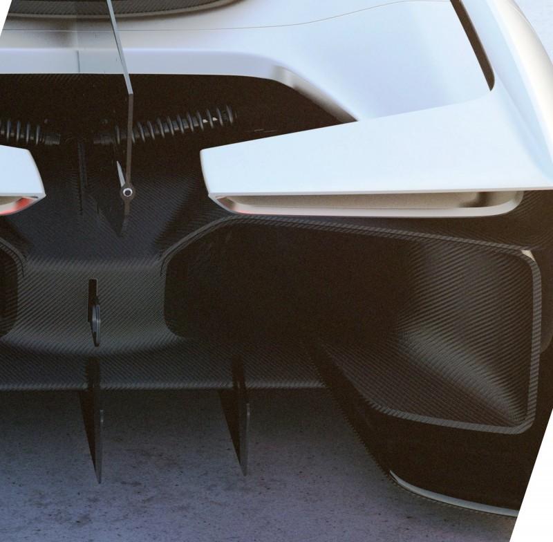 2016 Faraday Future FFZERO1 Concept 23