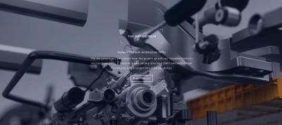 2016 Faraday Future FFZERO1 Concept 3