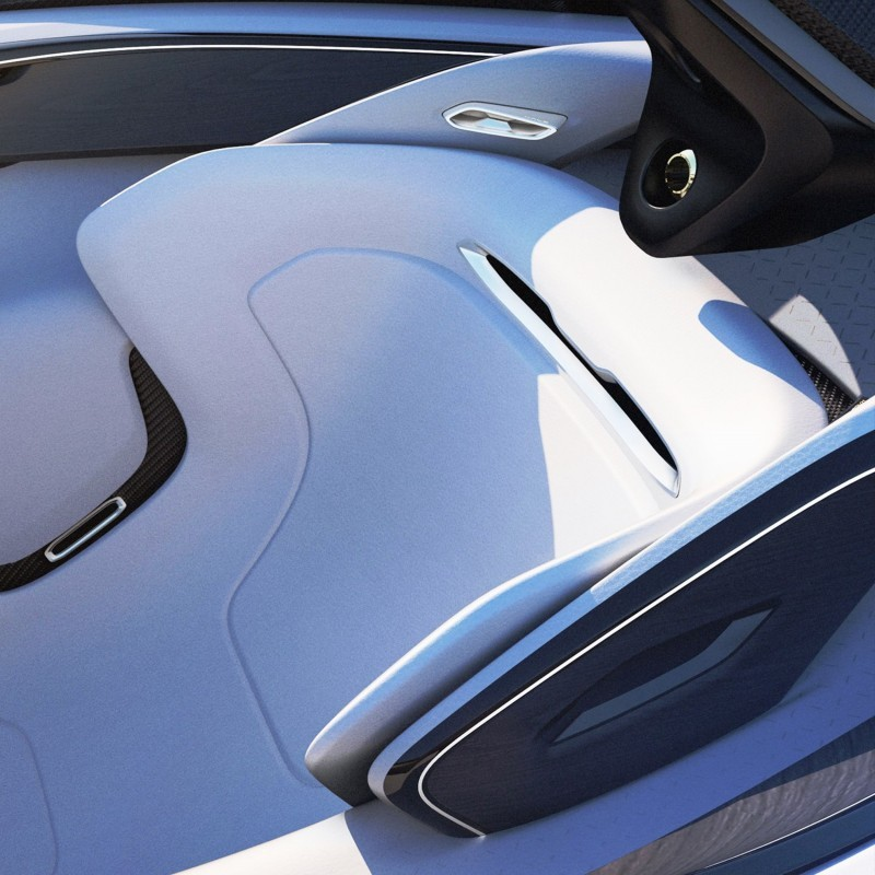 2016 Faraday Future FFZERO1 Concept 34