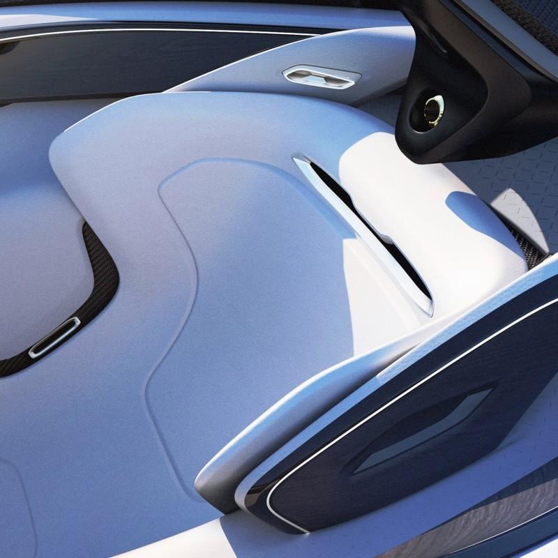 2016 Faraday Future FFZERO1 Concept 34