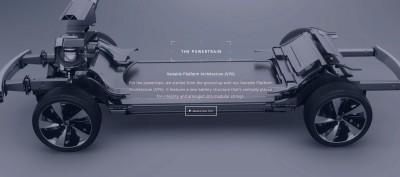2016 Faraday Future FFZERO1 Concept 8