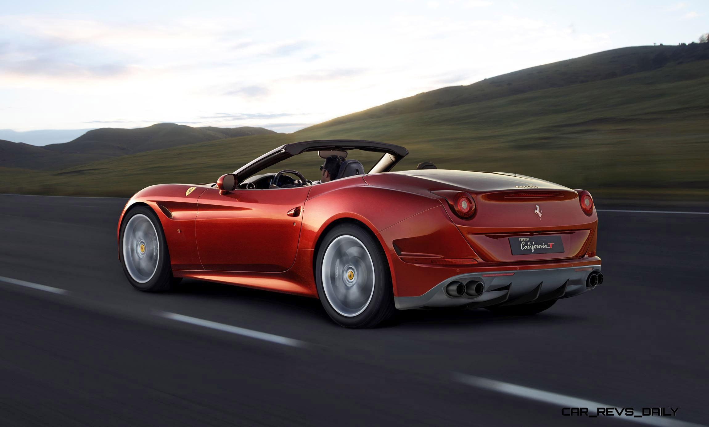 2016 ferrari california t handling speciale pack 2. Black Bedroom Furniture Sets. Home Design Ideas
