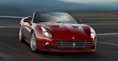 2016 Ferrari California T Handling Speciale Pack 7
