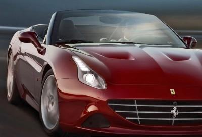 2016 Ferrari California T Handling Speciale Pack 8