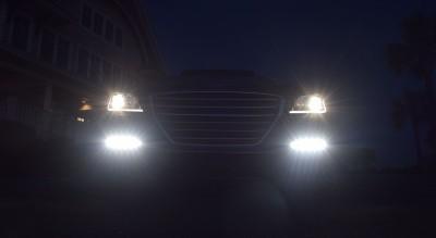 2016 Hyundai GENESIS V6 44