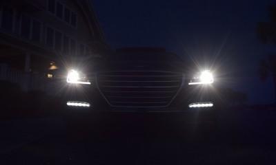 2016 Hyundai GENESIS V6 45