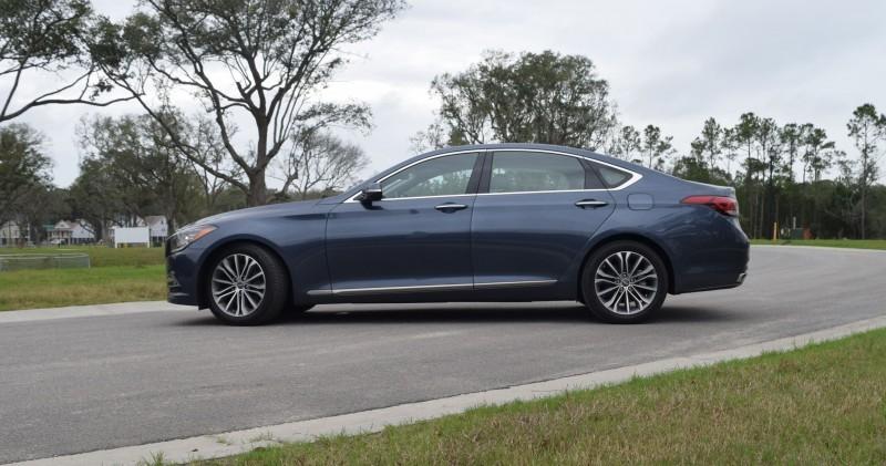 2016 Hyundai GENESIS V6 74