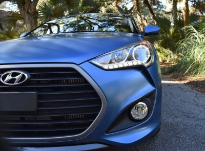 2016 Hyundai Veloster RALLY Turbo 25