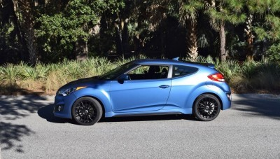 2016 Hyundai Veloster RALLY Turbo 7