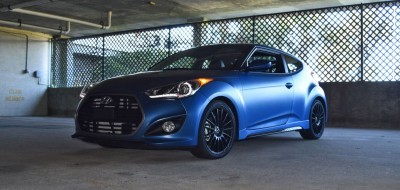 2016 Hyundai Veloster RALLY Turbo 86