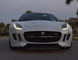 HD Pre-Review!  550HP, 3.5s 2016 JAGUAR F-Type R AWD - First 120 Photos + 3 HD Drive Videos