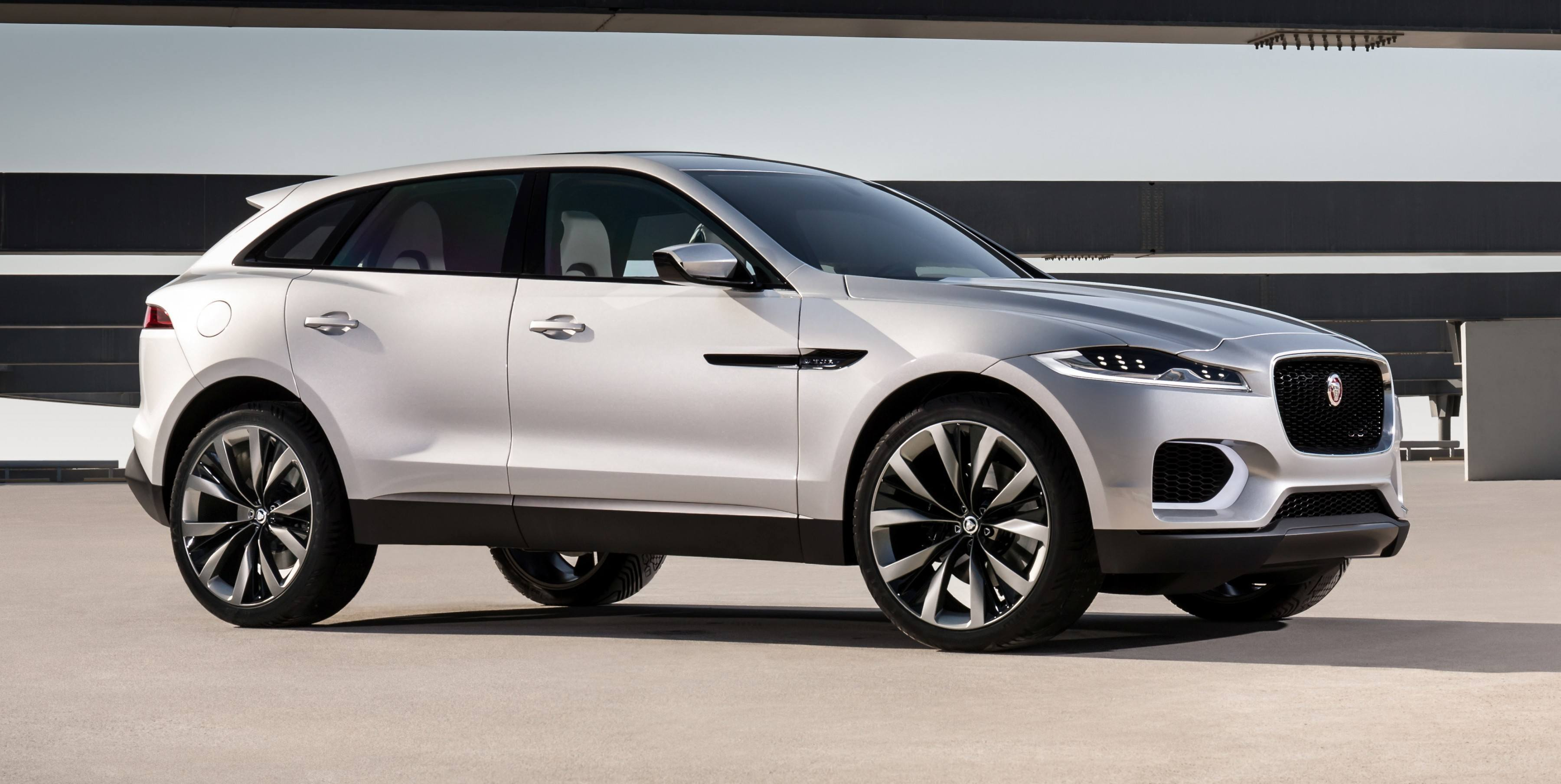 2016 JAGUAR XQ-Type Preview - C-X17 SUV in 150 Photos, 4 ...