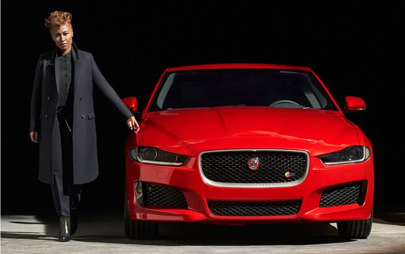 2016 Jaguar XE 3
