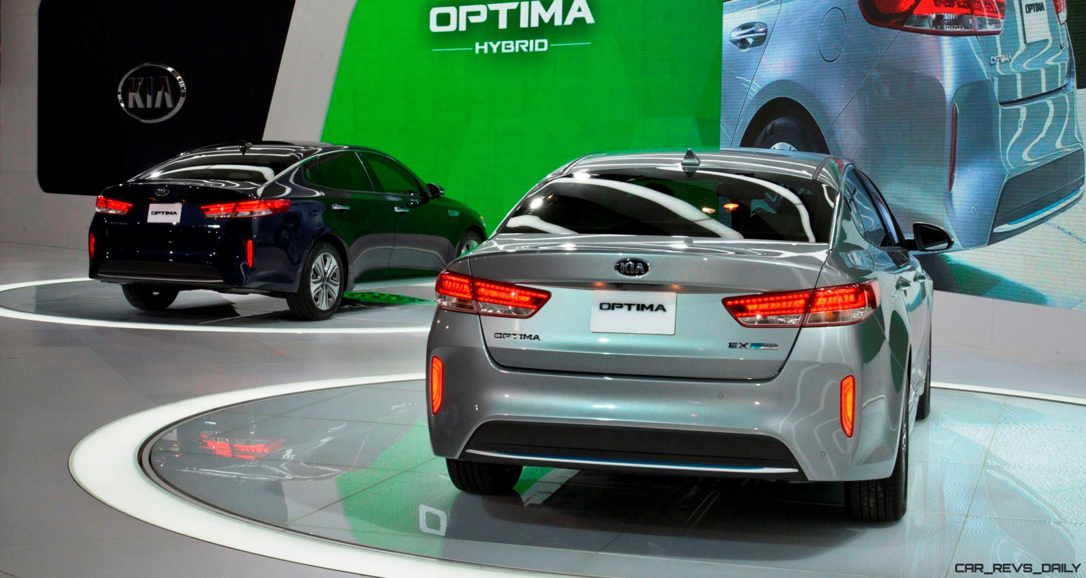 first drive review 2016 kia optima sx 2 0t by ben. Black Bedroom Furniture Sets. Home Design Ideas