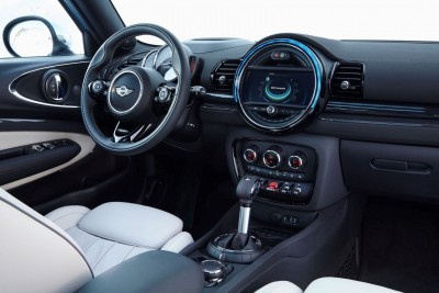 2016 MINI Clubman ALL4 Is New AWD, LWB Cooper S 78