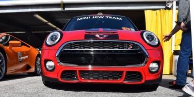 2016 MINI JCW Hardtop - USA 18