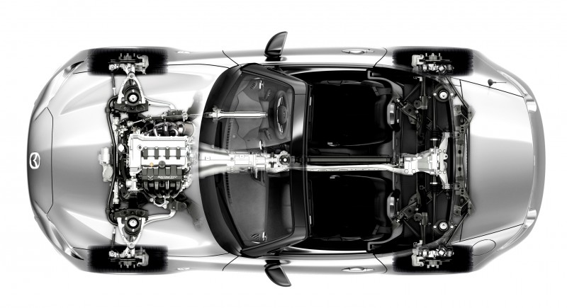 2016 Mazda MX-5 1