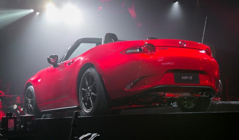 2016 Mazda MX-5 8