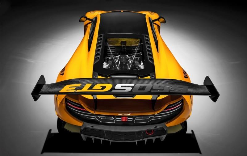 2016 McLaren 650S GT3 10
