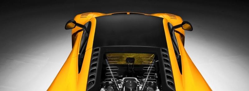 2016 McLaren 650S GT3 11