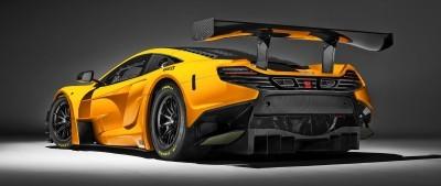2016 McLaren 650S GT3 3