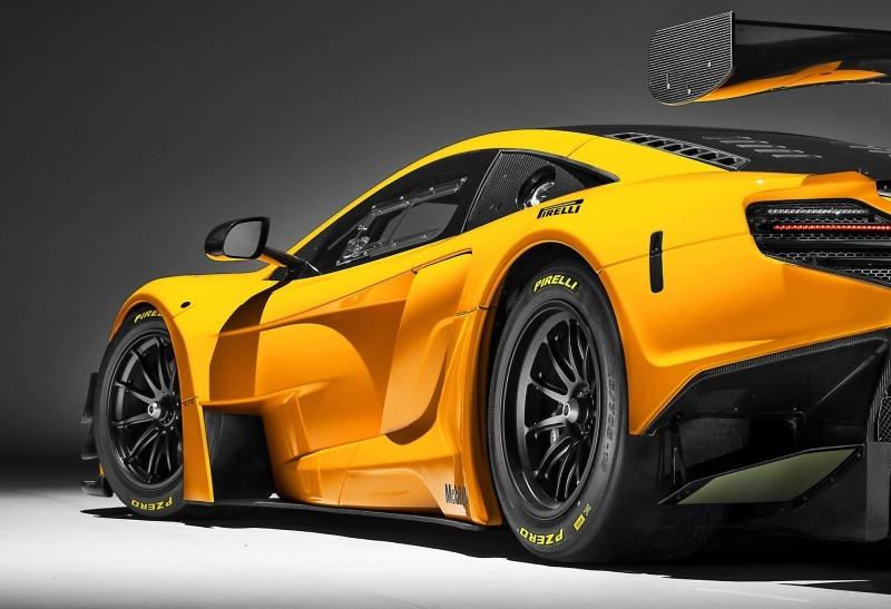 2016 McLaren 650S GT3 4