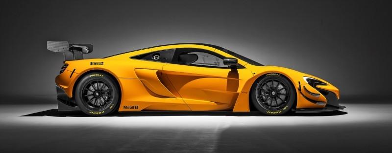 2016 McLaren 650S GT3 5
