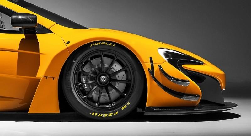 2016 McLaren 650S GT3 7