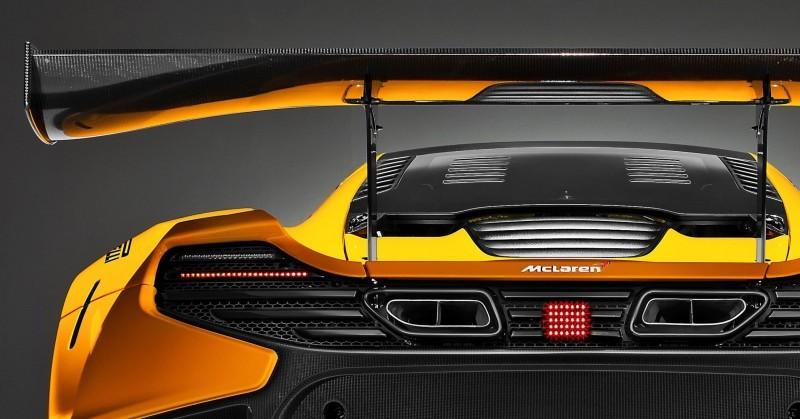 2016 McLaren 650S GT3 9