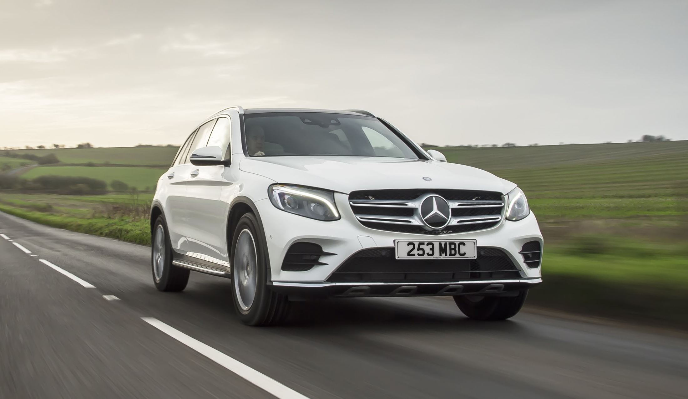 2016 mercedes benz glc class uk 21 for 2016 mercedes benz glc