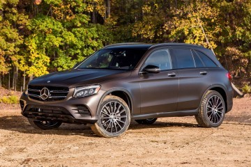 2016 mercedes benz glc300 4matic for Mercedes benz offers usa