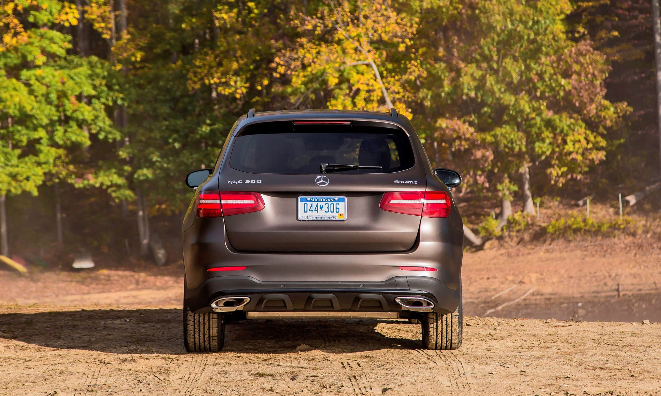 2016 mercedes benz glc300 4matic for Mercedes benz prices in usa