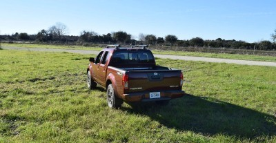 2016 Nissan FRONTIER Pro-4X V6 AWD 51