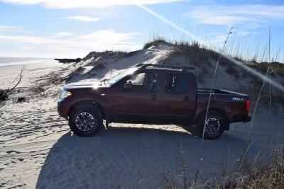 2016 Nissan FRONTIER Pro-4X V6 AWD 67