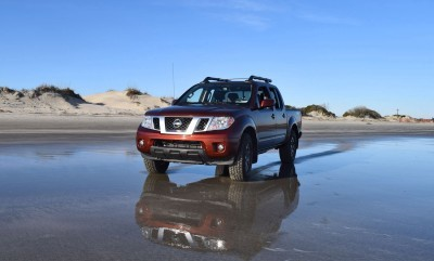 2016 Nissan FRONTIER Pro-4X V6 AWD 68