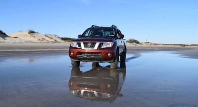 2016 Nissan FRONTIER Pro-4X V6 AWD 69